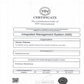 Integrated Management System (IMS)